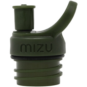 MIZU Sports Cap army